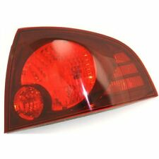 Tail Light for 2004-2006 Nissan Sentra RH SE-R/SE-R Spec V Models