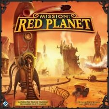 Mission Red Planet (Second Edition) Brand New