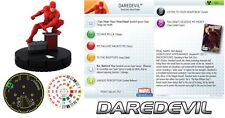 DAREDEVIL #021 #21 The Incredible Hulk HeroClix