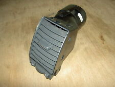 RENAULT LAGUNA MK II AIRVENT AIR VENT BLOWER FRONT RIGHT OFFSIDE DRIVER SIDE