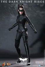 HOT TOYS MMS 188 CATWOMAN 1:6 Figure DARK KNIGHT RISES Anne Hathaway BATMAN MIB