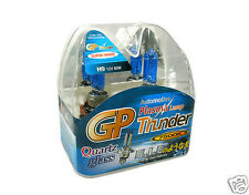 GP Thunder 7500K H9 H10 9145 Fog Day Time Running Xenon Halogen White Light Bulb