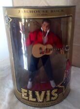 "Vintage Elvis Presley ""Jailhouse Rock"" 45 RPM doll"