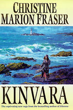 Marion Fraser, Christine Kinvara Very Good Book