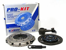 Exedy Pro Clutch Kit & Slave Cylinder Set 2000-2004 Ford Focus 2.0L DOHC ZX3 ZTS