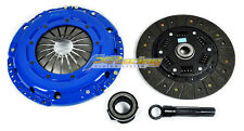 X STAGE 1 HD CARBON KEVLAR CLUTCH KIT for 95-02 VW GOLF GTI JETTA VR6