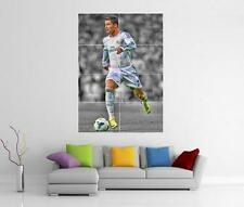 RONALDO CRISTIANO REAL MADRID GIANT WALL ART PICTURE PHOTO PRINT POSTER