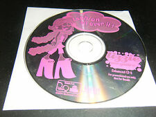 McDonald's Promo - Lizzie McGuire - Fashion All Over It! (PC, 2004) - Disc Only!