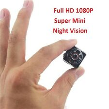 Full HD 1080P Sport Mini DV Camcorder Digital Video Recorder Night Vision Camera