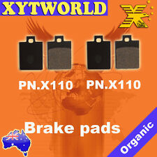 Front Brake Pads PIAGGIO MP3 MP3-LT 400 ie 2007-2010