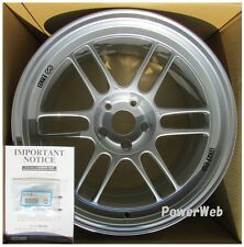 1x Official ENKEI Wheel RPF1 17inch 7.5J +30 5x98 S 17x7.5 JDM 17 *1rim price