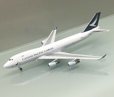 Phoenix 1/400 Cathay Pacific Cargo Boeing 747-400F B-LIA die cast metal model