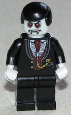 LEGO VAMPIRE VAMPYRE DRACULA MONSTER FIGHTER MINIFIGURE HALLOWEEN MINIFIG