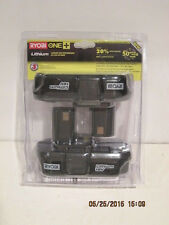 Ryobi P170(P102-2-Pack) 18-Volt ONE+Compact Lithium-Ion Battery -FREE SHIP NEW!!