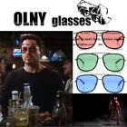 HOT Iron Man 3 series sunglass Robert Downey Jr. Tony Stark pilot flying goggles