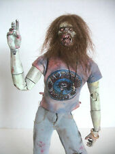 1/6 scale 12 '' custom made walking greatful dead head