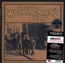 Grateful Dead: Workingman's Dead (180GV) LP
