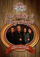 Country Family Reunion Tribute Series: The Whites & Ricky Skaggs New DVD
