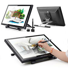 UGEE-1910B Graphic Drawing Monitor with 2 Stylus Rechargeable pens