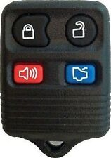 NEW 2002 FORD MUSTANG 4-BUTTON KEYLESS ENTRY REMOTE (1-r12fx-dap-gtc-P)