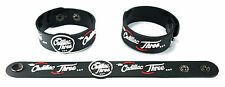 The Cadillac Three NEW! Rubber Bracelet Wristband Free Shipping  aa347