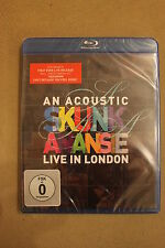Skunk Anansie - An Acoustic Live in London Blu-Ray NEW SEALED