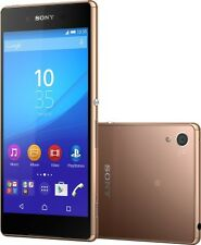 Deal 14: New Imported Sony Xperia Z3+ Duos Dual 32GB|3GB|5.2|20.7MP|5.1MP Copper