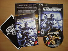 STARSHIP TROOPERS  PC CD