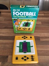 ITMC FOOTBALL - Table top - Game'n Watch en BOITE !