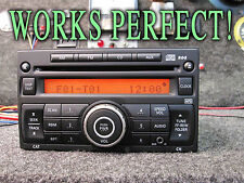 NISSAN XTERRA ROGUE CUBE CD MP3 PLAYER STEREO IPOD JACK 08 09 10 11 12 13 14 15
