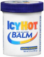 ICY HOT Balm 3.50 oz (Pack of 2)