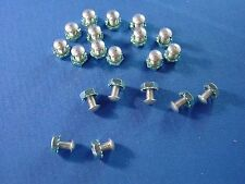 NEW FAKE RIVETS FOR ALL PEDAL CAR RESTORATIONS