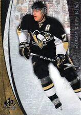 Evgeni Malkin 10/11 SP Game Used Hockey #78