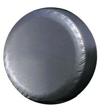 "ADCO Vinyl Spare tire cover 13"" Rim or 24"" diameter tire BLACK 175/80/13"