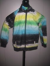 WOXO 720 KAPPAHL SNOWBOARD JACKET-140 EURO-10/12 US-EXCELLENT BUT MISSING HOOD