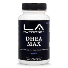 DHEA Max – 100MG  Anti-Aging, Bodybuilding, Sexual Enhancement Stamina Free S/H