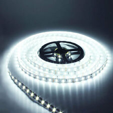 Bright Pure White 5M 300 LEDs 5630 SMD Non-Waterproof Flexible Strip Light