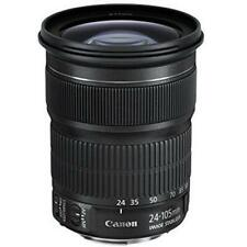 Canon EF 24-105 mm f/3.5-5.6 IS STM OBIETTIVO