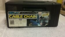 ACCO WEED Cable Tire Snow Chains - Stock # 1026
