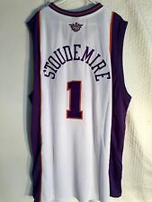 Adidas Authentic NBA Jersey Suns Stoudemire White sz 60