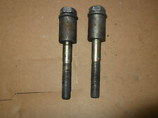 Citroen 2cv gearbox rear mounting bolts from Classic Cv Recycling