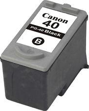 CARTUCCIA CANON PG 40 XL BK NERA COMPATIBILE PER PIXMA MX300 MX310 MP450 MP450X