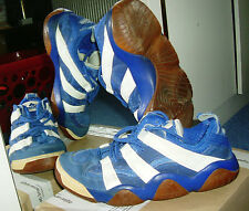 Adidas Hallenschuhe Equipment 06/97 Feet you wear, Gr. 43 1/3; Vintage