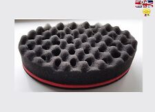 Wave & Twist Barber Hair Brush Foam Sponge for Dread Locs Afro Curls Coils Small