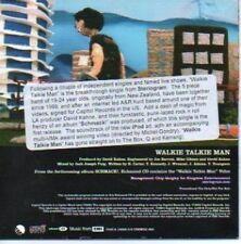 (966F) Walkie Talkie Man, Steriogram - DJ CD