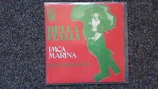 Imca Marina - Bella Italia 7'' Single SUNG IN FRENCH
