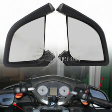 Pairs Side RearView Mirror For BMW R1200RT R1200 RT 2005-2012 06 07 08 09 10 11