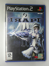 TRAPT SONY PS2