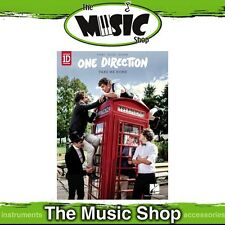 New One Direction 'Take Me Home' PVG Music Book - Piano Vocal Guitar - 1D