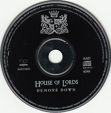 Demons Down - House Of Lords ( Victory 828 311 -2 )